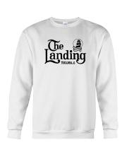 The Landing - Tuscaloosa Alabama Crewneck Sweatshirt thumbnail