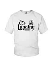 The Landing - Tuscaloosa Alabama Youth T-Shirt thumbnail