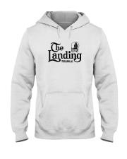 The Landing - Tuscaloosa Alabama Hooded Sweatshirt thumbnail