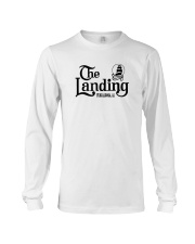 The Landing - Tuscaloosa Alabama Long Sleeve Tee thumbnail