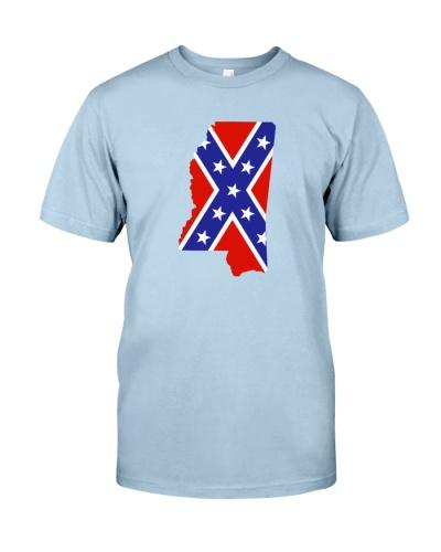 Confederate Mississippi
