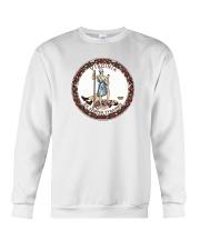 Great Seal of the Commonwealth of Virginia Crewneck Sweatshirt thumbnail