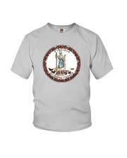 Great Seal of the Commonwealth of Virginia Youth T-Shirt thumbnail