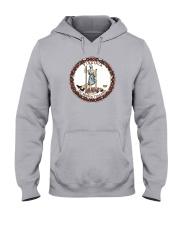 Great Seal of the Commonwealth of Virginia Hooded Sweatshirt thumbnail