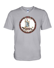 Great Seal of the Commonwealth of Virginia V-Neck T-Shirt thumbnail