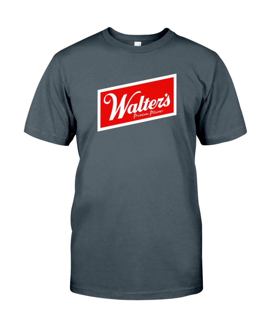 Walter's Beer Classic T-Shirt