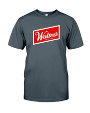 Walter's Beer Classic T-Shirt front