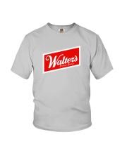 Walter's Beer Youth T-Shirt thumbnail
