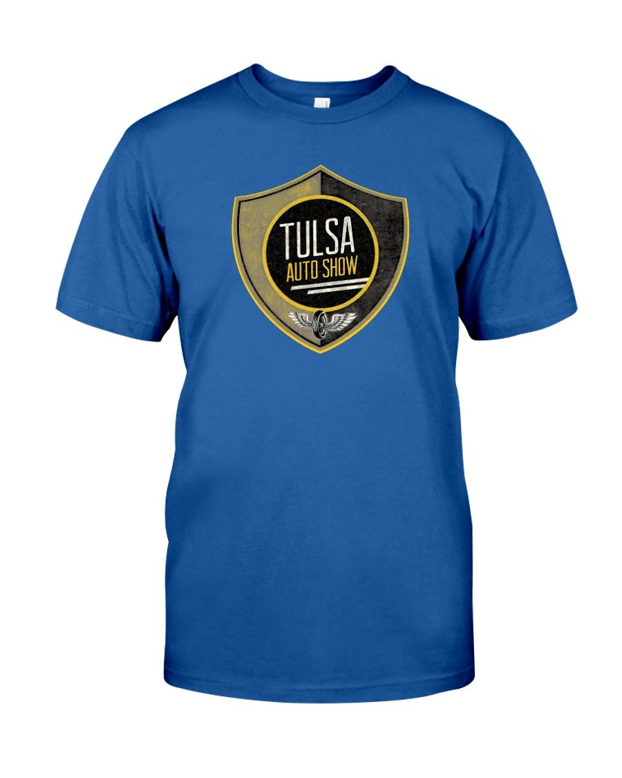 Tulsa Auto Show Classic T-Shirt