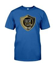 Tulsa Auto Show Classic T-Shirt front
