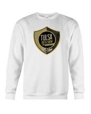 Tulsa Auto Show Crewneck Sweatshirt thumbnail