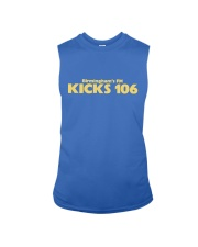 Kicks 106 - Birmingham's FM Sleeveless Tee thumbnail