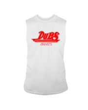 Dubs - Gainesville Florida Sleeveless Tee thumbnail
