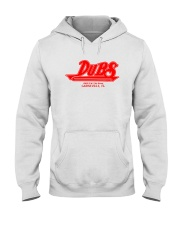 Dubs - Gainesville Florida Hooded Sweatshirt thumbnail