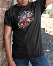 Akron Aeros Classic T-Shirt apparel-classic-tshirt-lifestyle-27