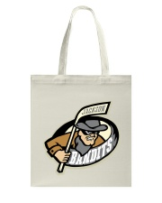 Jackson Bandits Tote Bag thumbnail