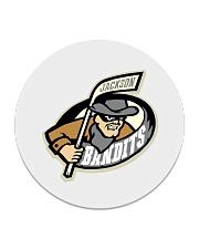 Jackson Bandits Circle Coaster thumbnail