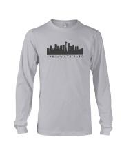 The Seattle Skyline Long Sleeve Tee thumbnail