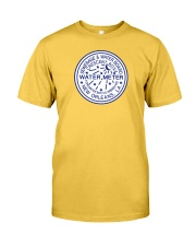 New Orleans Water Meter Classic T-Shirt tile