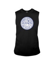 New Orleans Water Meter Sleeveless Tee thumbnail