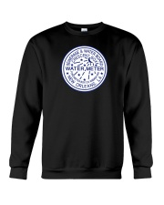 New Orleans Water Meter Crewneck Sweatshirt thumbnail