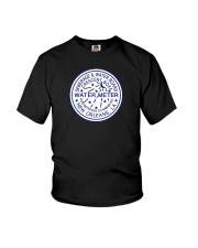 New Orleans Water Meter Youth T-Shirt thumbnail