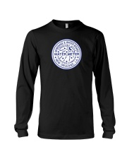 New Orleans Water Meter Long Sleeve Tee thumbnail