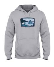 Olympic National Park - Washington Hooded Sweatshirt thumbnail