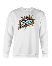 Detroit Shock Crewneck Sweatshirt thumbnail