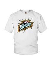Detroit Shock Youth T-Shirt thumbnail