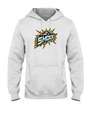 Detroit Shock Hooded Sweatshirt thumbnail