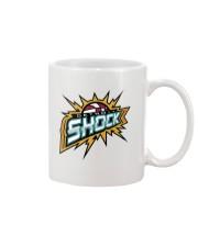 Detroit Shock Mug thumbnail