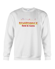 Boardwalk Hotel and Casino Crewneck Sweatshirt thumbnail