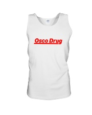 Osco Drug Unisex Tank thumbnail