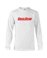 Osco Drug Long Sleeve Tee thumbnail