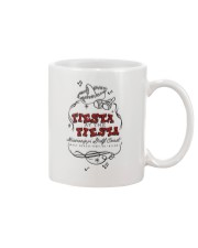Fiesta at the Fiesta - Biloxi Mississippi Mug thumbnail