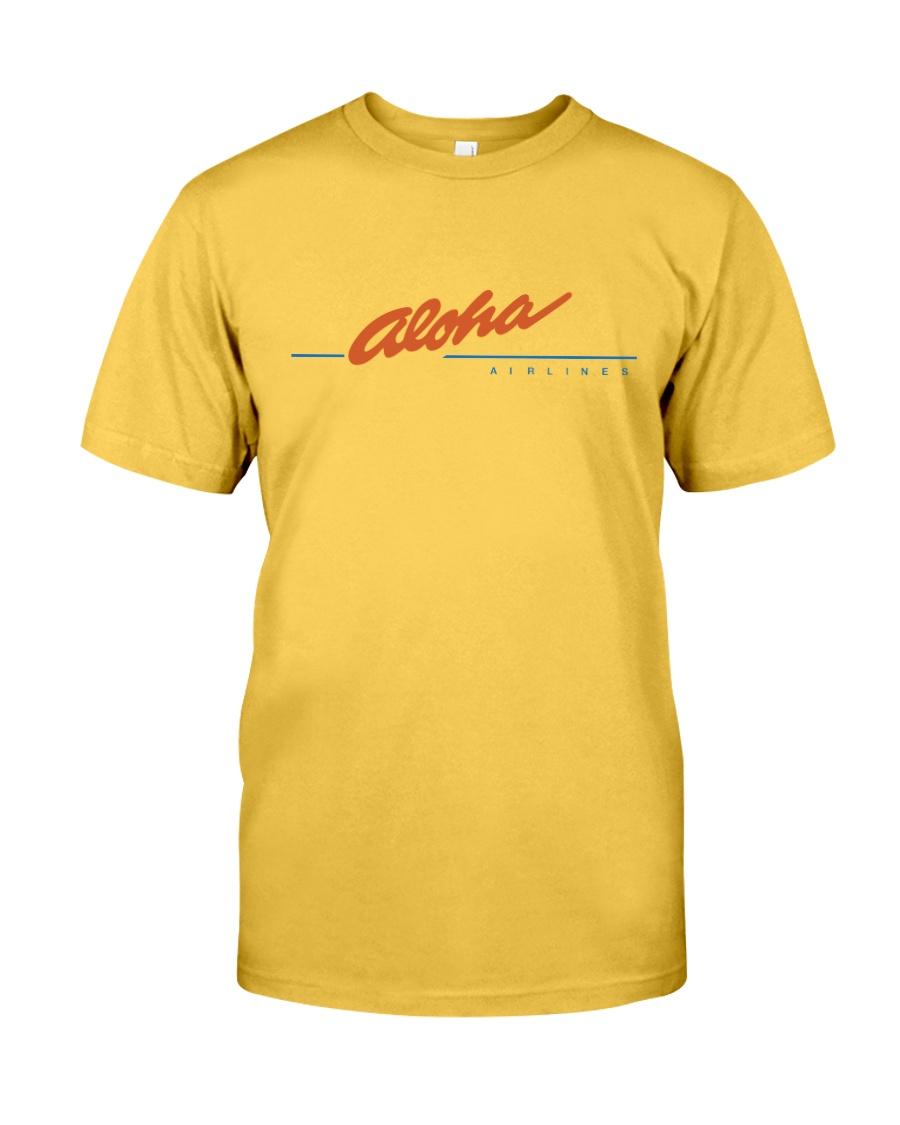 Aloha Airlines Classic T-Shirt