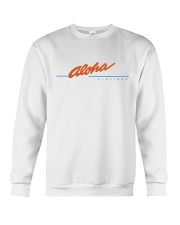 Aloha Airlines Crewneck Sweatshirt tile