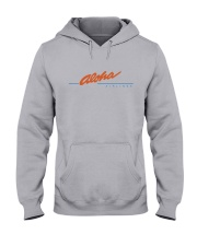 Aloha Airlines Hooded Sweatshirt thumbnail