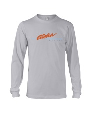 Aloha Airlines Long Sleeve Tee thumbnail