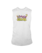 New Orleans - Mardi Gras Sleeveless Tee thumbnail