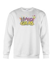 New Orleans - Mardi Gras Crewneck Sweatshirt thumbnail