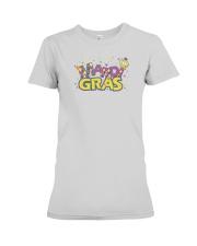 New Orleans - Mardi Gras Premium Fit Ladies Tee thumbnail
