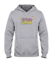 New Orleans - Mardi Gras Hooded Sweatshirt thumbnail