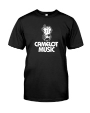 Camelot Music Premium Fit Mens Tee thumbnail