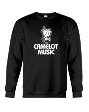 Camelot Music Crewneck Sweatshirt tile