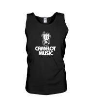 Camelot Music Unisex Tank thumbnail