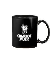 Camelot Music Mug thumbnail