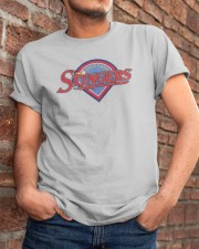 Salt Lake Stingers Classic T-Shirt apparel-classic-tshirt-lifestyle-26