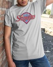 Salt Lake Stingers Classic T-Shirt apparel-classic-tshirt-lifestyle-27